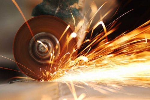 Выполнение слесарных работ по металлу