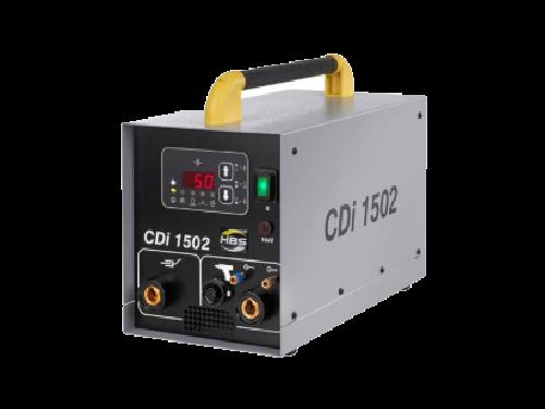 Аппарат конденсаторной сварки метизов HBS-CD-1501 (Германия)