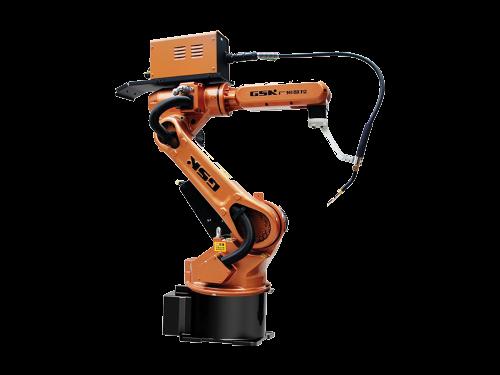 Промышленный 6-и осевой робот RH06, GSK
