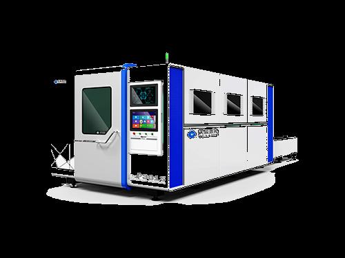 Комплекс лазерного раскроя ТС-LAZERP3015 2 KW