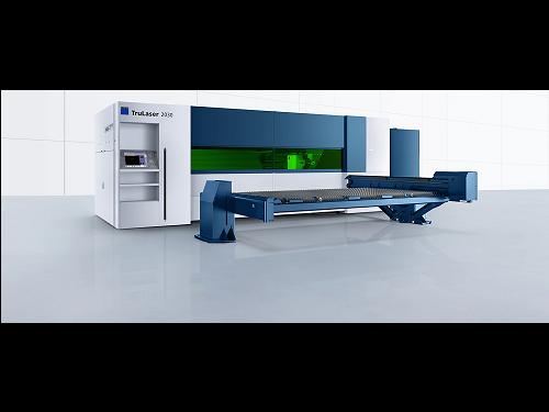 Комплекс лазерного раскроя TruLaser 2030 fiber (L82) 4 KW